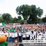 Hanoi Run for Children – Chạy vì trẻ em Hà Nội
