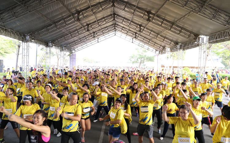 Một năm bừng sáng cùng Sun Life Vietnam – Resolution Run 2019