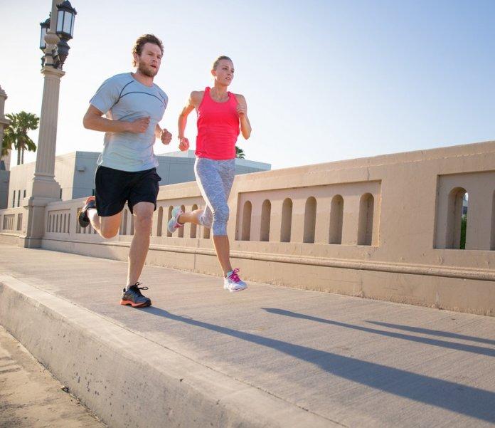 Chạy bộ - những phụ kiện cần thiết cho bạn