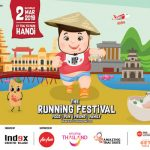 Giải Kilorun Hanoi 2019 – vừa ăn vừa chạy!