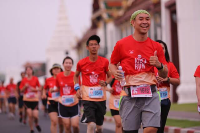 Giải Kilorun Hanoi 2019 - vừa ăn vừa chạy!