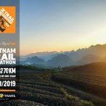 Cùng giải Vietnam Trail Marathon 2019 phá vỡ mọi giới hạn