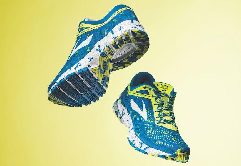 Giới thiệu 4 hãng giày chạy bộ hàng đầu trên thế giới