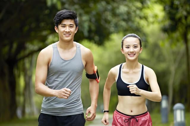 Hô hấp khi chạy bộ như thế nào cho hiệu quả?