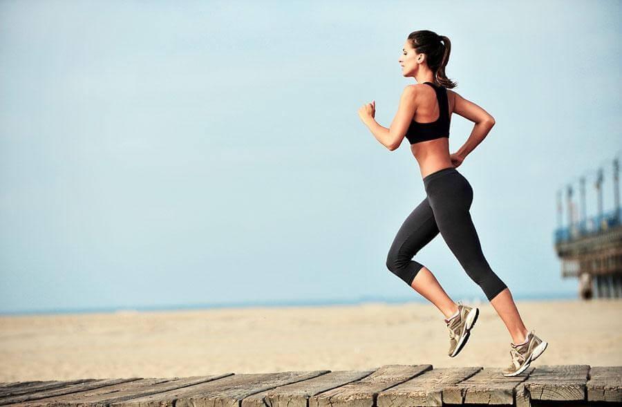 Chạy bộ đúng cách - chìa khóa thành công cho người chạy bộ