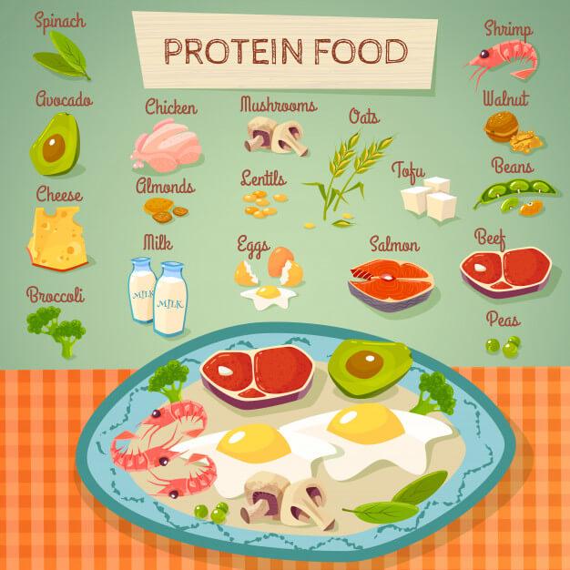 Vừa khoẻ, vừa đẹp - Dinh dưỡng thiết yếu cho người chạy bộ giảm cân