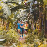 Khoảnh khắc giải Hanoi City Trail 2019