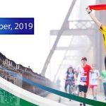 Hanoi Heritage International Marathon 2019 – Giải chạy Marathon quốc tế di sản Hà Nội