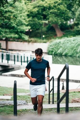 Thời điểm chạy bộ nào cũng có ưu và nhược điểm