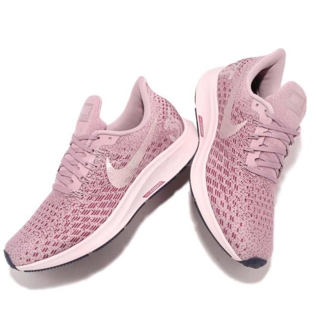 Giày chạy bộ nữ Nike Air Zoom Pegasus 35 - yêu từ cái nhìn đầu tiên