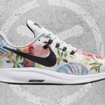 Giày chạy bộ nữ Nike Air Zoom Pegasus 35 – yêu từ cái nhìn đầu tiên