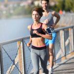 """""""Bật mí"""" bí quyết rèn luyện thể lực trong chạy bộ"""