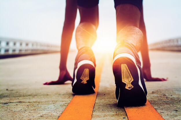 Thời điểm nào cần thiết phải thay một đôi giày chạy bộ mới?