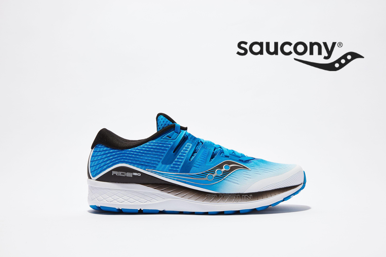 Giày chạy bộ chỉ có Nike và adidas?