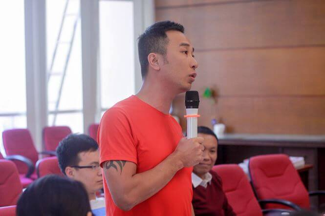 """""""Gừng càng già càng cay"""", giải chạy Tiền Phong Marathon càng lâu đời càng chất lượng!"""