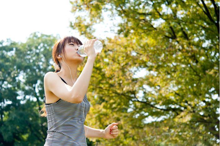 Chạy bộ thế nào là tốt cho tim mạch?