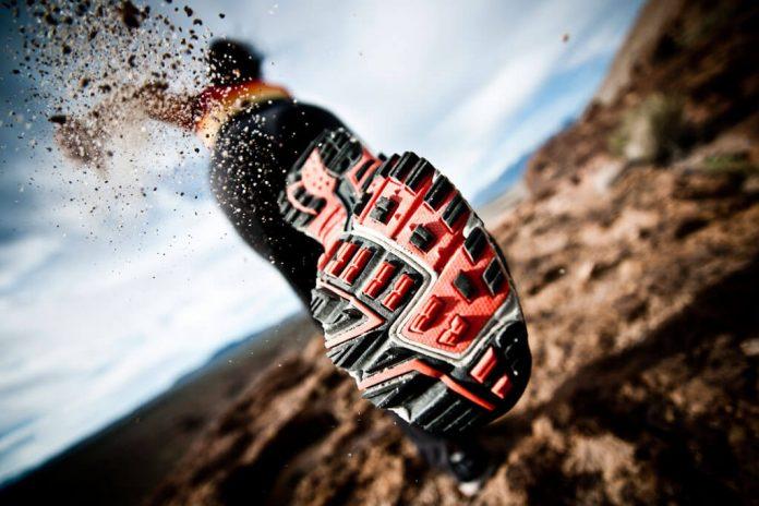 Khám phá bí quyết giày chạy bộ luôn bền đẹp