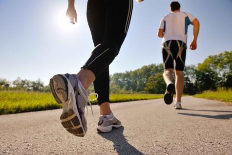 Chọn giày chạy bộ cho nữ - những bí mật bạn cần biết