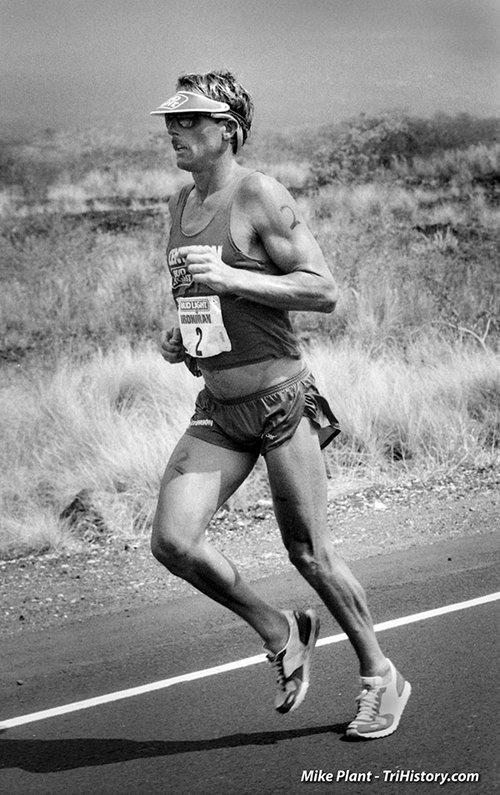 Giải Ironman hành trình ngược về quá khứ