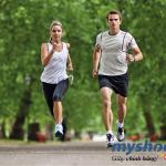 Những lỗi bạn dễ mắc phải khi chạy bộ