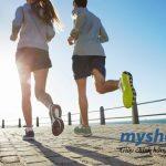 Những lưu ý khi chạy bộ vào mùa hè